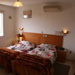 Two bedroom apartment (no 13)
