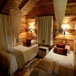 Zimmer Cabin