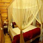 Cabin Zimmer 2