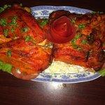 ภาพถ่ายของ Newdelhi Indian Food