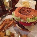 Citizen Burger WOW!!