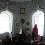 Malahide Castle, Bedroom