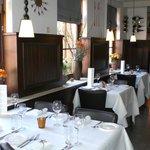 Grandcafe Mezza Luna