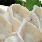 饺子 Pork Dumplings
