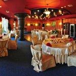 Restauracja w Hotelu Victoria