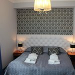Pokój w Hotelu Victoria