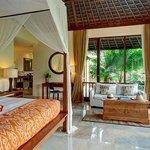 Family duplex 2 bedrooms pool villa