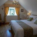Hidcote Room