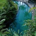 Lower Pool/Circular leisure Pool