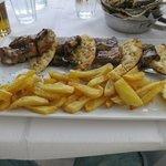 Gialia Restaurant Foto