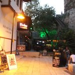 Old Quarter Antalya