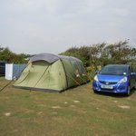 scotts farm camping