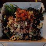 Very good salad ��