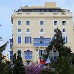 Photo de Castille Hotel