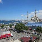 View from Hamdi