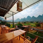 Bicycle Drive Inn Yangshuo