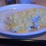 Crab Egg Benedict- Delicious! ��