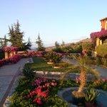 La terrazza belvedere... un paradiso!!!