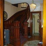 71 Sydney Street - Staircase