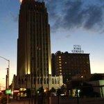 Hotel King Edward, Jackson MS