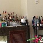 Preferred Club Private Self Serve Bar