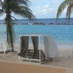 Beach view Sunscape Curacao