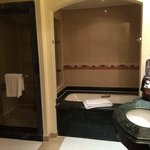 Bathroom in 1502