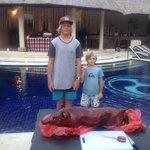 Bali BBQ