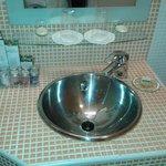 prodotti nel bagno
