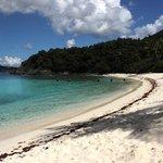 Nearby Stunning Pristine National Park Beaches