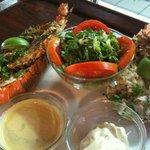 Photo of Restaurant Le Mouillage