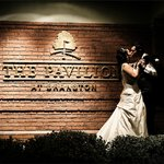 Weddings at The Pavilion Branston Golf & Country Club