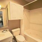 Condominium Bathroom