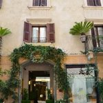 Hotel Gabbia d' Oro