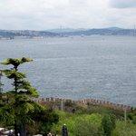 North from Tokapi Palace, Istanbul