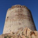 Uitkijk toren van Isobella Rossa