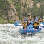 rafting 2014