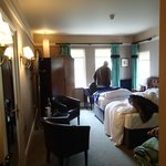 Sweeny Room