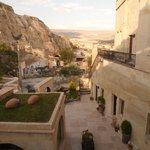 Foto de Utopia Cave Hotel