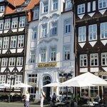 Van der Valk hotell Hildesheim