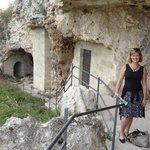Foto di Cripta del Peccato Originale