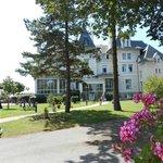 Villa Caroline-Jardin