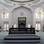 Dumankaya Mosque