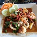 Ka pow Seafood
