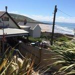 Baggy's Surf Lodge & Cafe