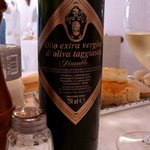 Olivenöl vom Feinsten