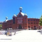 Plaza de Toros Campo Pequeno