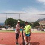 Tennis come back?