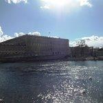 Palazzo reale (Kungliga Slottet)