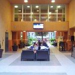 Common area / lobby